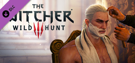 The Witcher 3: Wild Hunt - Beard and Hairstyle Set