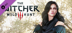 The Witcher 3: Wild Hunt - Alternative Look for Yennefer cover art