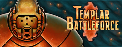Templar Battleforce - 唐波拉战队