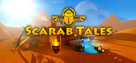 Scarab Tales on Steam