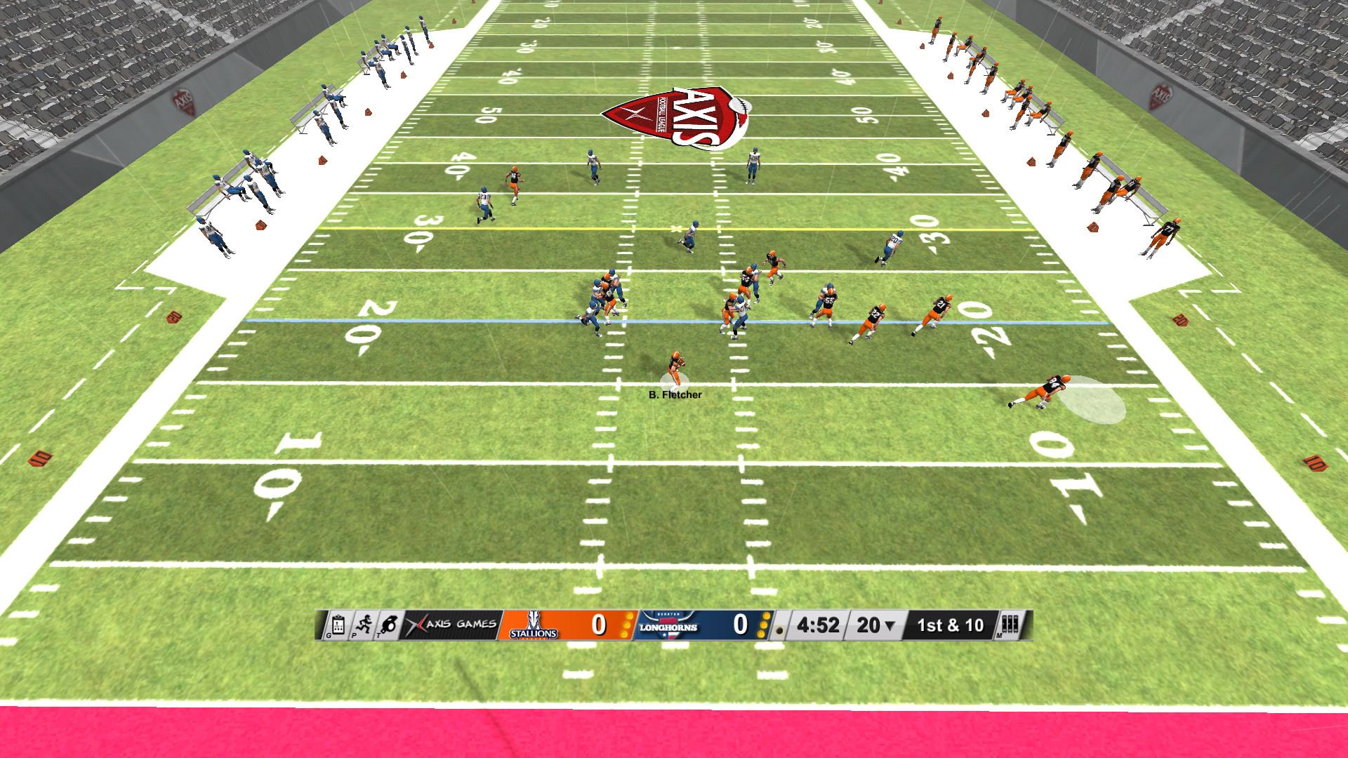 Football Games Multiplayer Unblocked | Games World