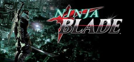 Купить Ninja Blade