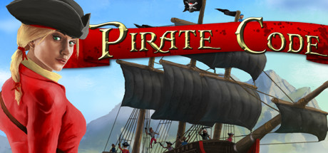 Teaser image for Pirate Code