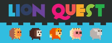 Lion Quest