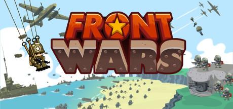 Front Wars on Steam