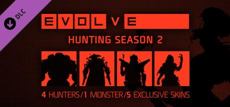 Evolve Hunting Season 2 on Steam