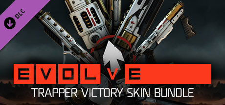 Trapper Victory Skin Pack on Steam