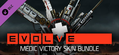 Medic Victory Skin Pack on Steam