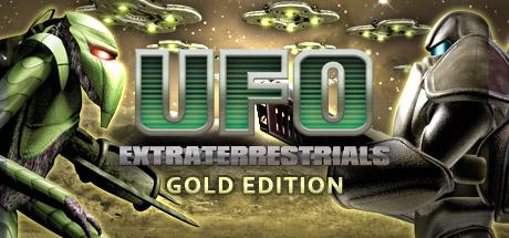Купить UFO: Extraterrestrials Gold