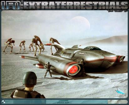 скриншот UFO: Extraterrestrials Gold 5
