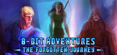 8-Bit Adventures: The Forgotten Journey Remastered Edition