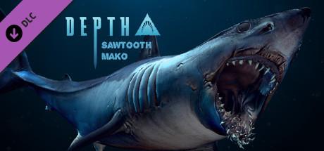 Depth - Sawtooth Mako Skin