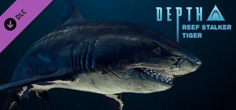 Depth - Reef Stalker Tiger Skin