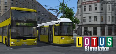 %name Lotus Şehir İçi Otobüs Simülasyon Oyunu Full İndir