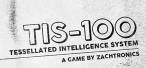 TIS-100 cover art