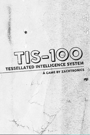 TIS-100 poster image on Steam Backlog