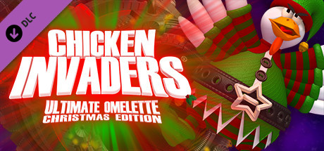 Chicken Invaders 4 - Christmas Edition on Steam