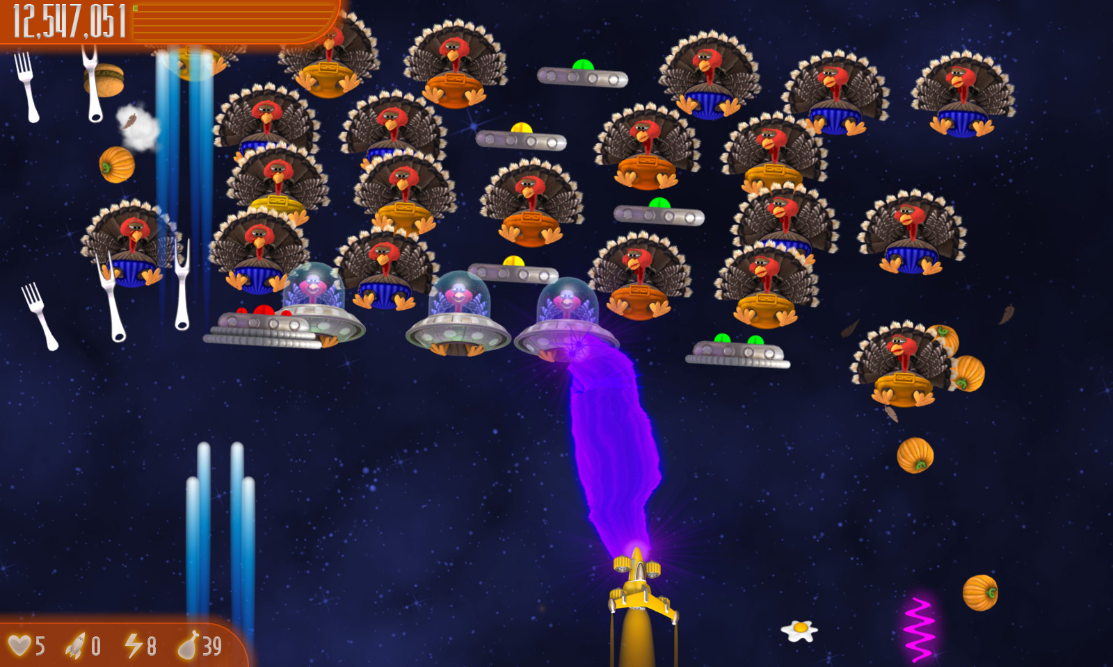 chicken invaders free download full version 4