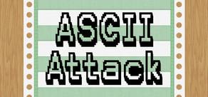 ASCII Attack cover art
