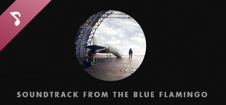 The Blue Flamingo Soundtrack on Steam