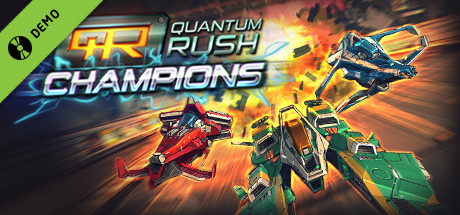 Quantum Rush Champions Demo on Steam