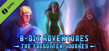 8-Bit Adventures: The Forgotten Journey Remastered Edition Demo on Steam