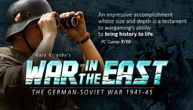 gary grigsby's war in the east serial number