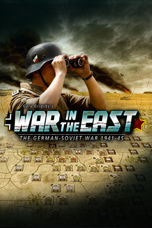 Gary Grigsby's War in the East poster image on Steam Backlog