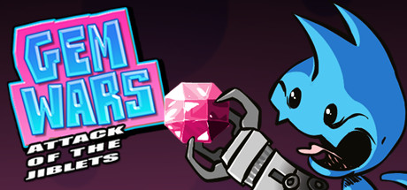 Gem Wars: Attack of the Jiblets on Steam