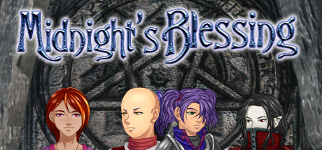 Midnight's Blessing on Steam