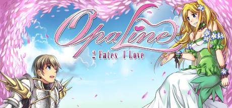Opaline on Steam
