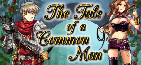 Game Banner The Tale of a Common Man