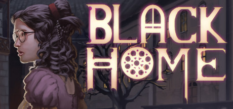 Game Banner Black Home