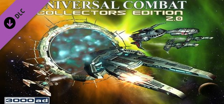 Universal Combat - The Lyrius Conflict on Steam