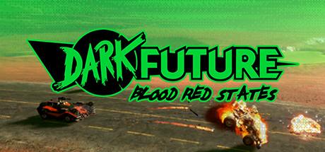 Dark Future: Blood Red States