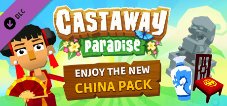 FREE China Theme Pack on Steam