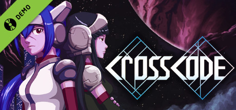 CrossCode Demo on Steam