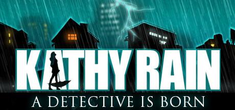 Kathy Rain