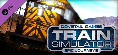 Train Simulator: Epic Journeys on Steam