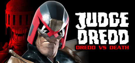 Купить Judge Dredd: Dredd vs. Death