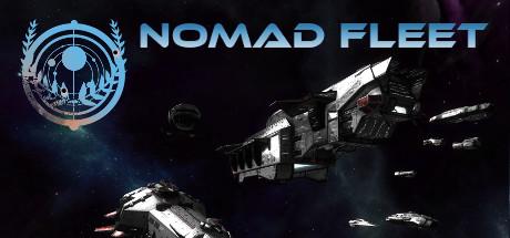 Teaser image for Nomad Fleet