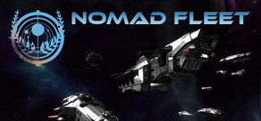 Nomad Fleet cover art