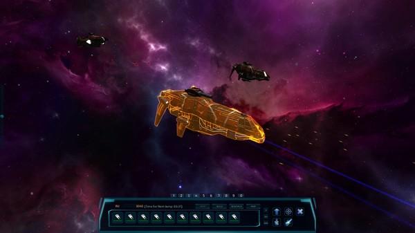 Nomad Fleet скачать торрент - фото 9