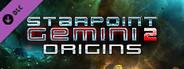 Starpoint Gemini 2: Origins