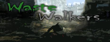 Waste Walkers - 废土行者