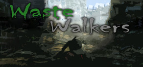 Waste Walkers cover art