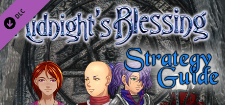 Official Guide - Midnight's Blessing