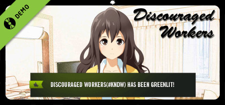 Discouraged Workers Demo on Steam