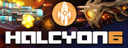 Halcyon 6: Starbase Commander (CLASSIC)