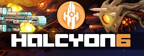 Halcyon 6: Starbase Commander - 翡翠 6:基地指挥官